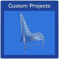 Custom Made Metal Fabrication