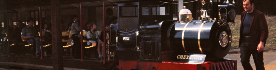Wicksteed Railway