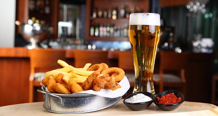 Pub Grub – why people still want the traditional classics