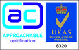 iso9001 accreditation