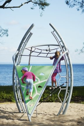 Playground Furniture for Beach