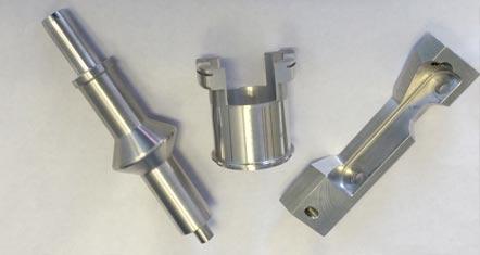 precision engineering instrument sleeve bracketry